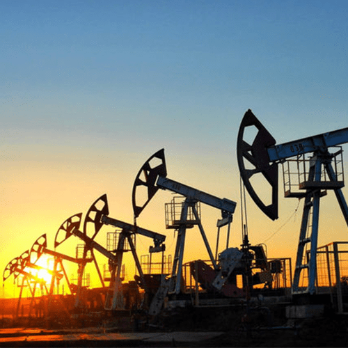 نفت، گاز و پتروشیمی