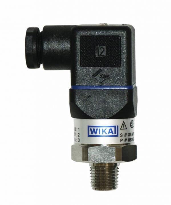 نکات مهم در نصب انواع ترانسمیتر فشار ویکا