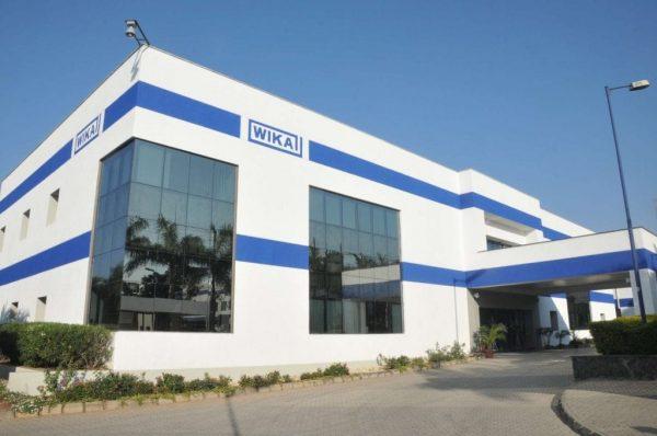 معرفی کمپانی ویکا تولید کننده ترانسمیتر فشار ویکا