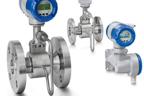 فلومتر ورتکس | Vortex Flow Meter | دبی سنج گردابی