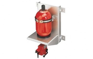 انواع آکومولاتور هیدرولیکی و پنوماتیکی