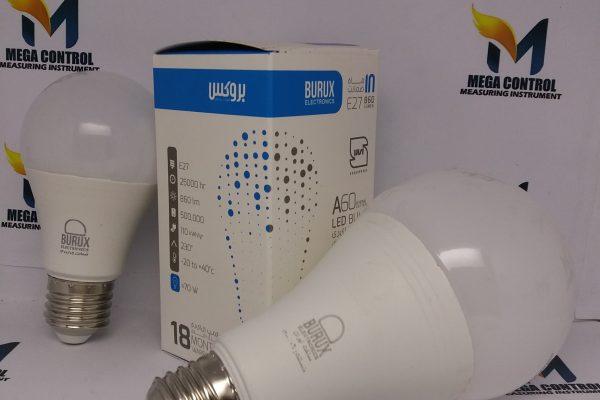 لامپ های LED (ال ای دی) بروکس
