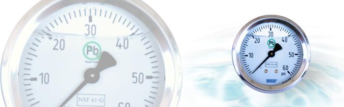 مزایای استفاده از روغن گلیسیرین گیج در گیج فشار روغنی